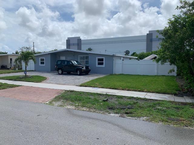 4421 NE 14th Avenue, Pompano Beach, FL 33064 - #: RX-10723720