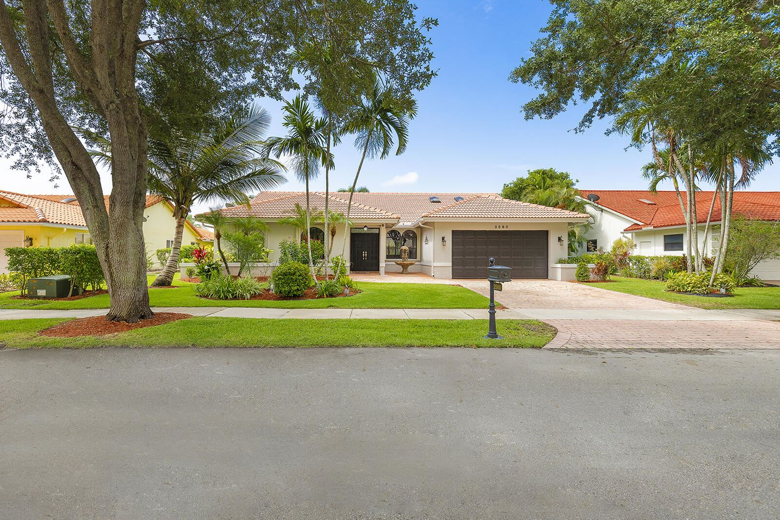 2560 NW 40th Street, Boca Raton, FL 33434 - #: RX-10725720