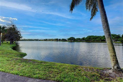 Photo of 5167 Tennis Lane, Delray Beach, FL 33484 (MLS # RX-10673721)