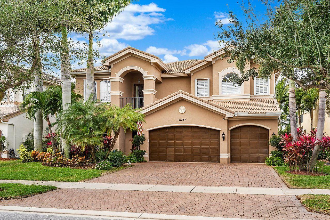 11357 Misty Ridge Way, Boynton Beach, FL 33473 - #: RX-10730721