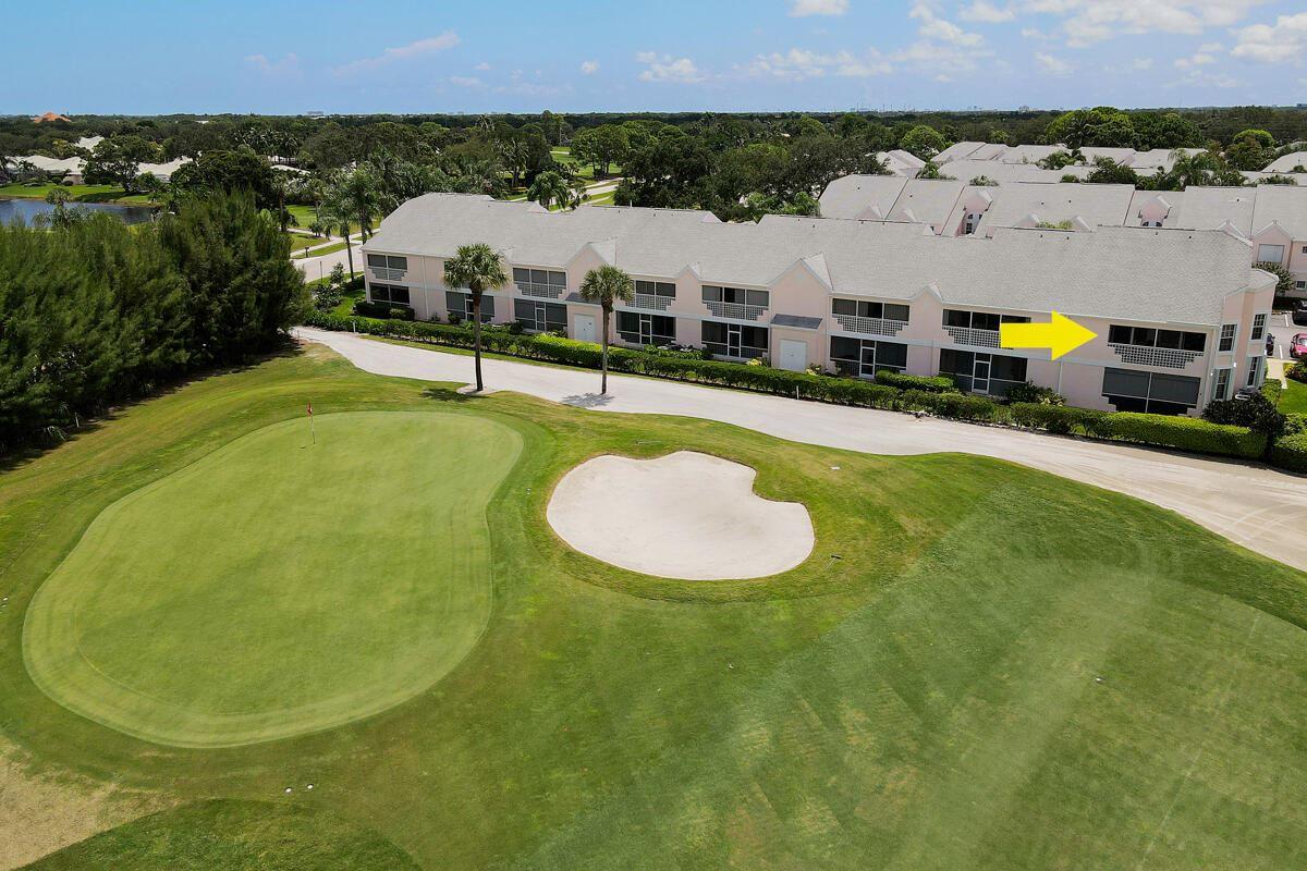 102 Muirfield Court #102a, Jupiter, FL 33458 - MLS#: RX-10743721