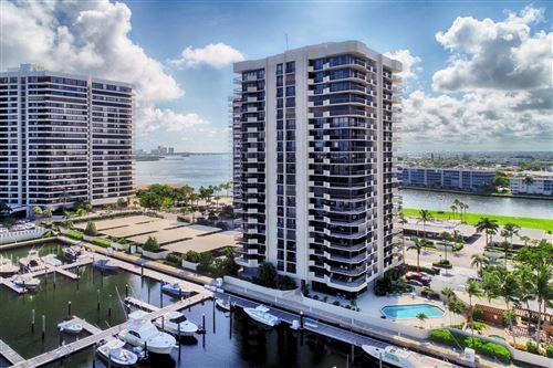 Photo of 108 Lakeshore Drive #838, North Palm Beach, FL 33408 (MLS # RX-10612722)