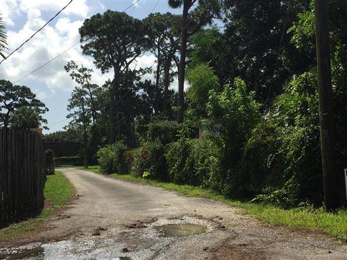 Photo of 4066 George Lane, West Palm Beach, FL 33406 (MLS # RX-10625722)