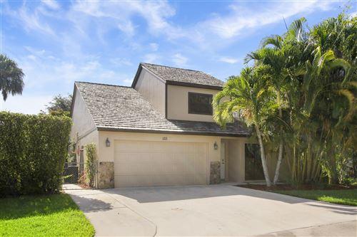 Foto de inmueble con direccion 101 Beaumont Lane Palm Beach Gardens FL 33410 con MLS RX-10635722