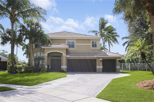 Photo of 15789 Cypress Chase Lane, Wellington, FL 33414 (MLS # RX-10753722)