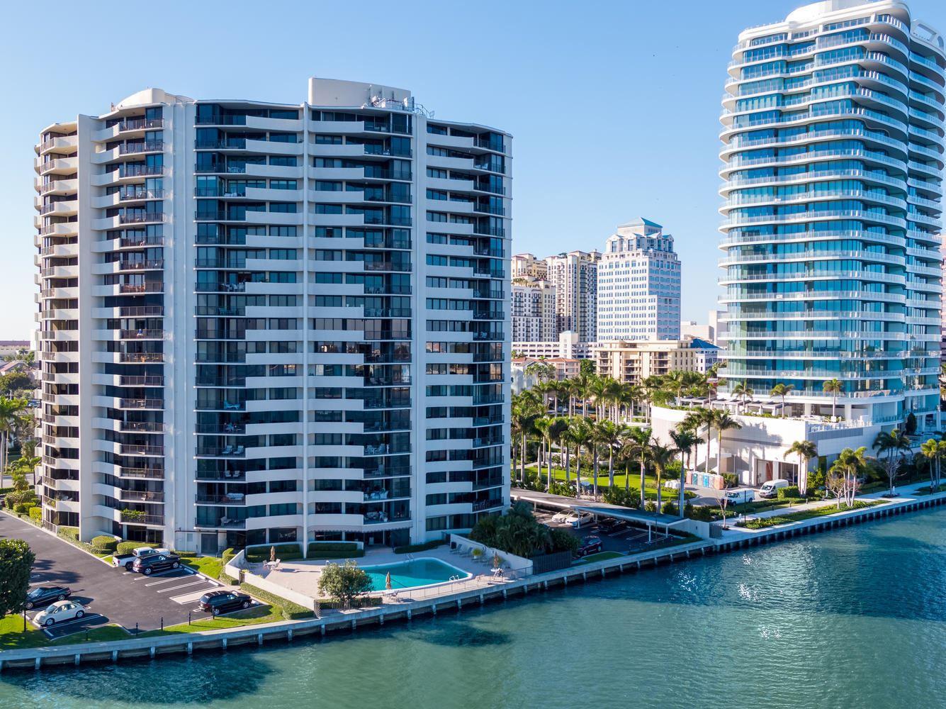 1200 S Flagler Drive #403, West Palm Beach, FL 33401 - #: RX-10566722