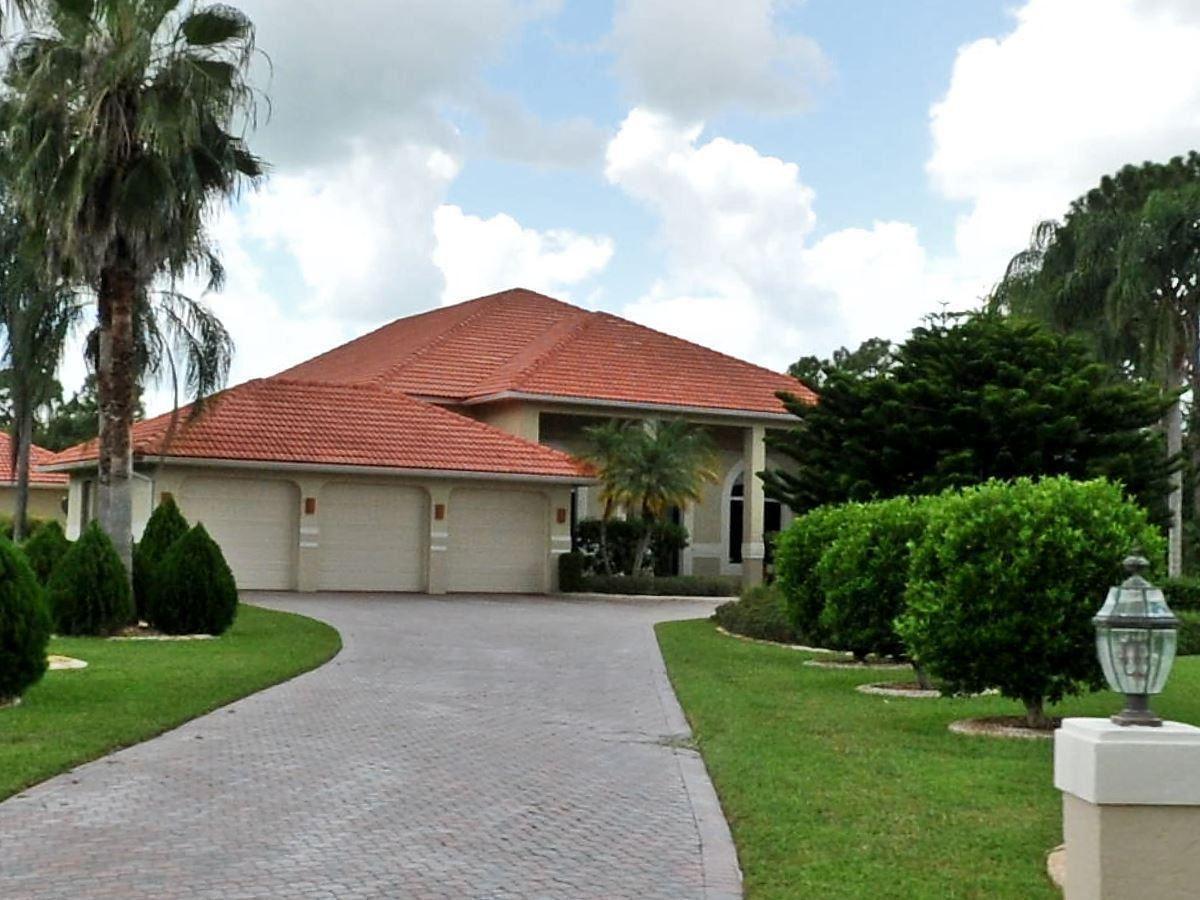 7916 Saddlebrook Drive, Port Saint Lucie, FL 34986 - MLS#: RX-10683722