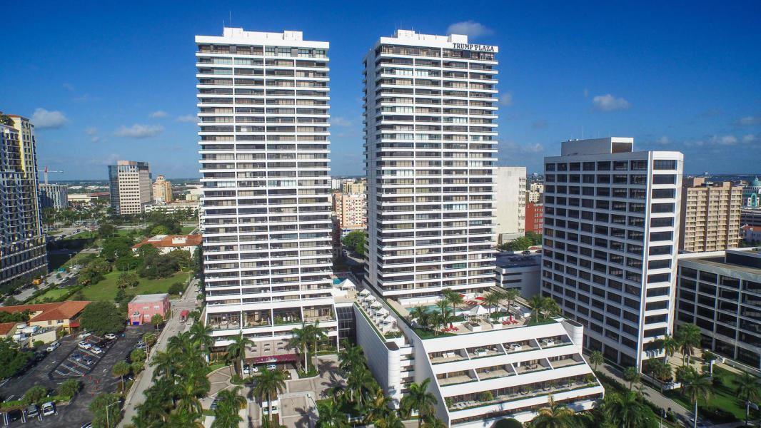 525 S Flagler 23b Drive #23b, West Palm Beach, FL 33401 - MLS#: RX-10700722