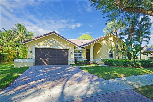 Photo of Listing MLS rx in 2609 NW 40th Street Boca Raton FL 33434