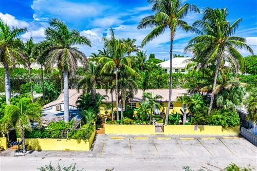 Foto de inmueble con direccion 11 Tropical Drive Ocean Ridge FL 33435 con MLS RX-10645723