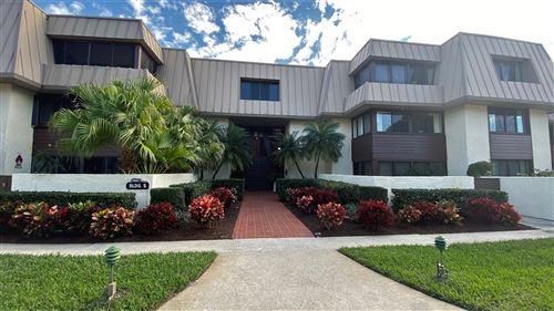 Photo of 1800 SE Saint Lucie Boulevard #5-208, Stuart, FL 34996 (MLS # RX-10697723)