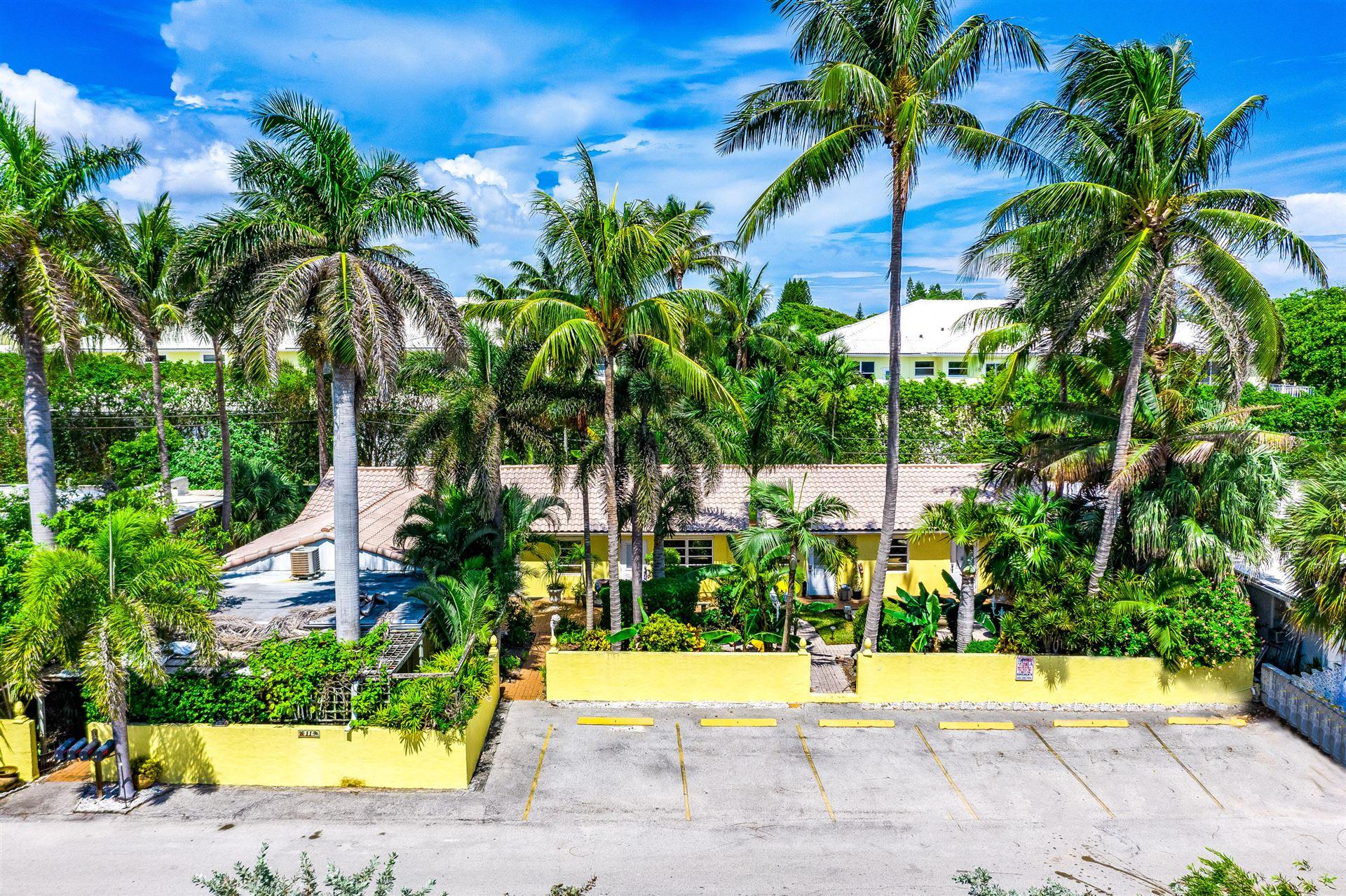 11 Tropical Drive, Ocean Ridge, FL 33435 - #: RX-10645723