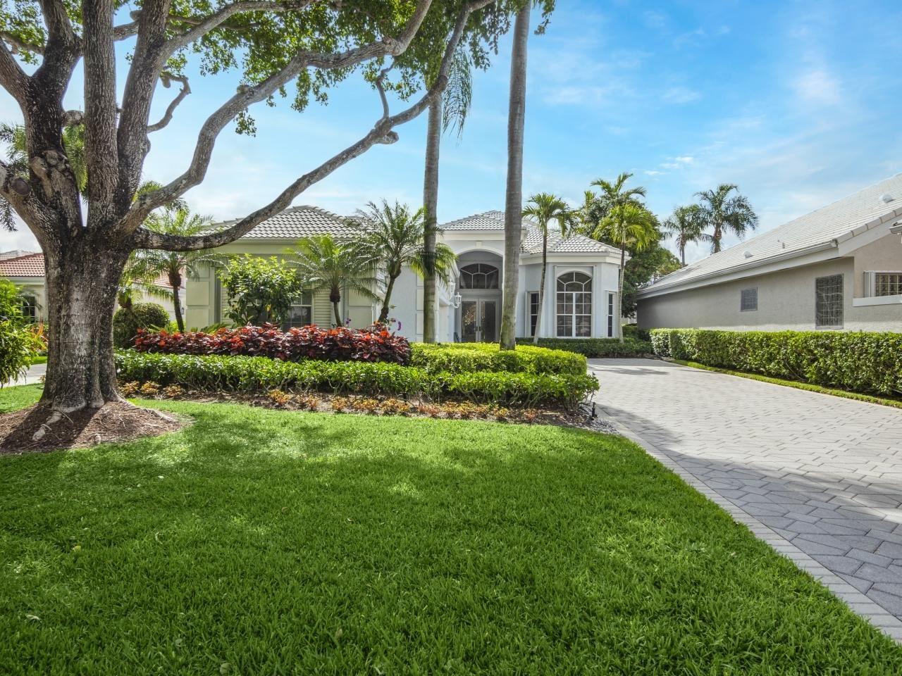 Photo of 148 Windward Drive, Palm Beach Gardens, FL 33418 (MLS # RX-10711723)