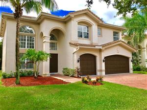 Photo of 10921 Sunset Ridge Circle, Boynton Beach, FL 33473 (MLS # RX-10517724)