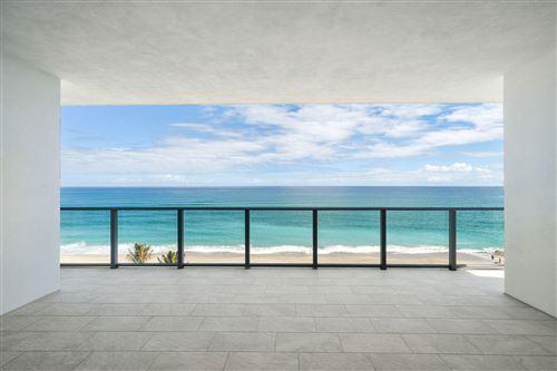 Photo of 5000 N Ocean Drive #702, Singer Island, FL 33404 (MLS # RX-10601724)