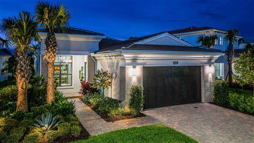 Photo of 5626 Delacroix Terrace, Palm Beach Gardens, FL 33418 (MLS # RX-10613724)