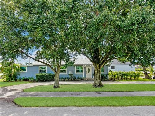 Photo of 7612 Seabreeze Drive, Lake Worth, FL 33467 (MLS # RX-10646724)