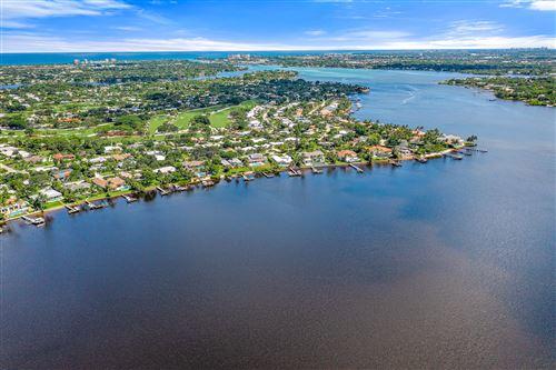 Tiny photo for 191 River Drive, Tequesta, FL 33469 (MLS # RX-10745724)