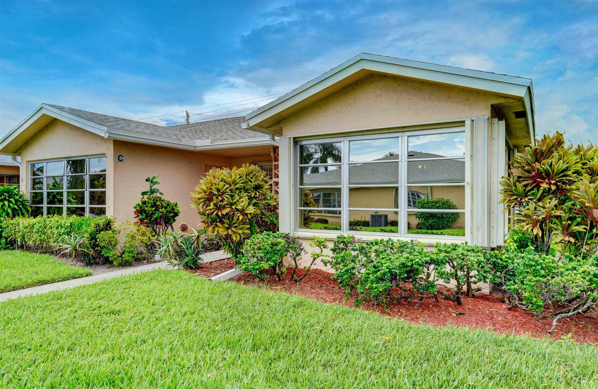 14692 Canalview Drive #D, Delray Beach, FL 33484 - MLS#: RX-10655724