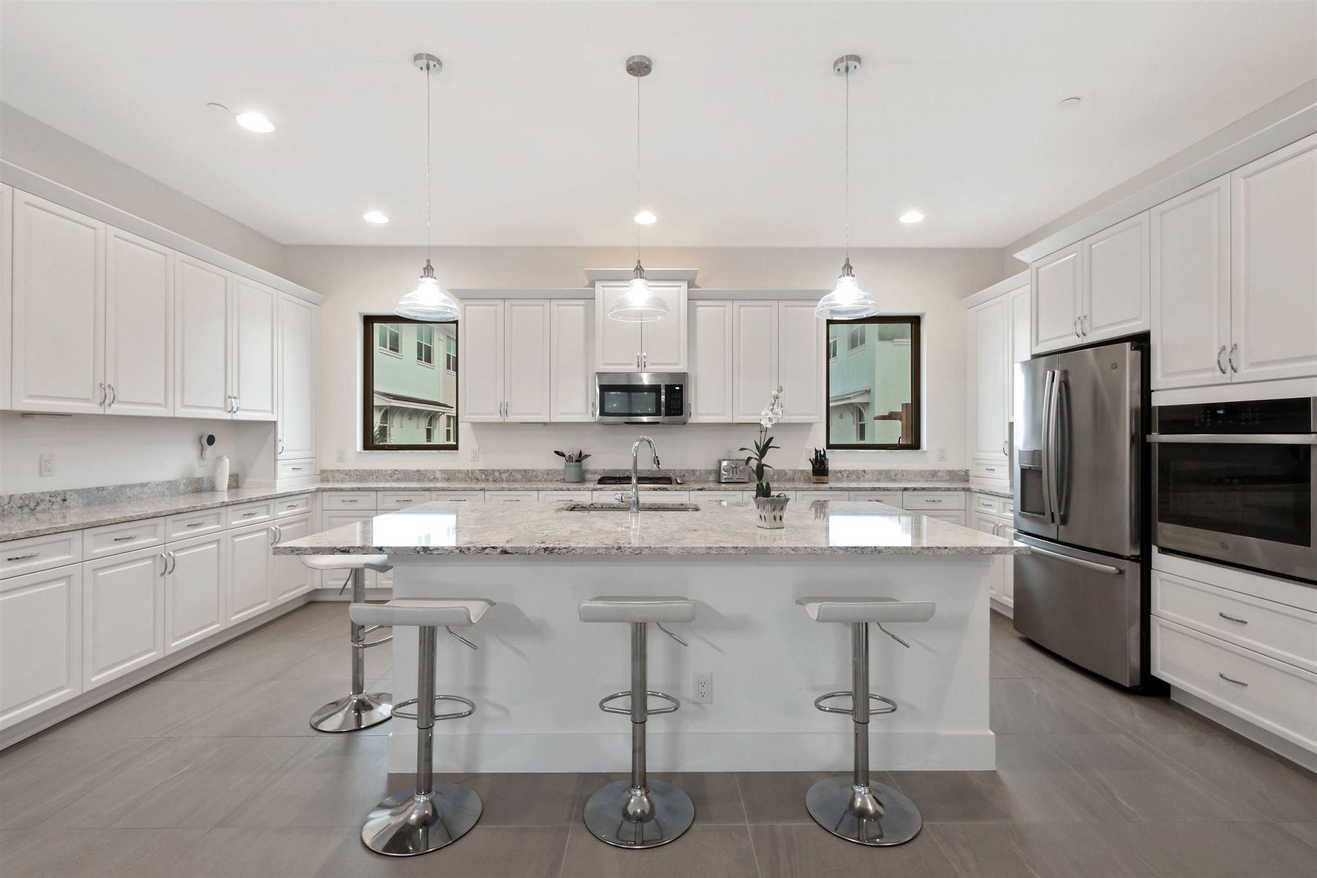 1281 Faulkner Terrace, Palm Beach Gardens, FL 33418 - #: RX-10670724