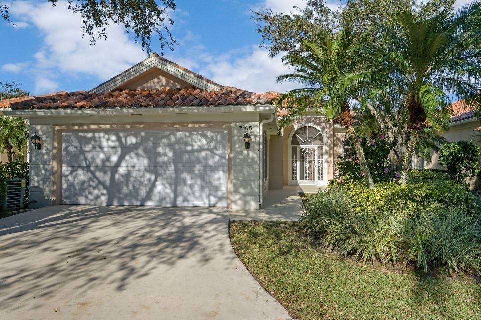7165 Fish Creek Lane, West Palm Beach, FL 33411 - #: RX-10682724