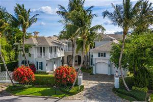 Photo of 1964 Royal Palm Way, Boca Raton, FL 33432 (MLS # RX-10520725)