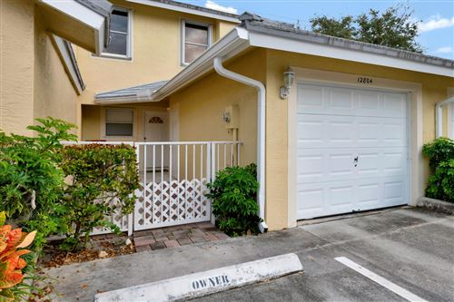 Photo of Listing MLS rx in 12804 Woodmill Drive #12804 Palm Beach Gardens FL 33418