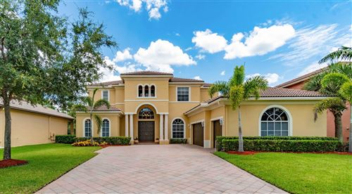 Photo of 5084 Forest Dale Drive, Lake Worth, FL 33449 (MLS # RX-10622725)