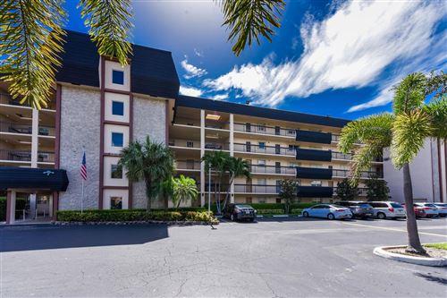Photo of 5340 NW 2nd Avenue #4270, Boca Raton, FL 33487 (MLS # RX-10643725)