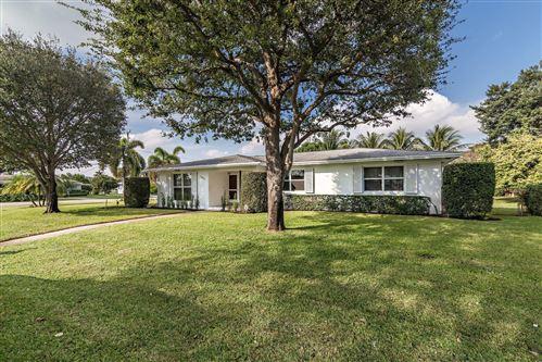Photo of 1431 S Lake Court, Lake Clarke Shores, FL 33406 (MLS # RX-10679725)