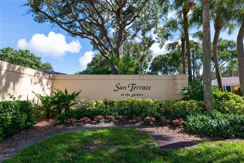 Tiny photo for 3576 Wildwood Forest Court #C, Palm Beach Gardens, FL 33403 (MLS # RX-10750725)