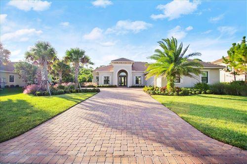 Photo of 5235 SW Blue Daze Way, Palm City, FL 34990 (MLS # RX-10754725)