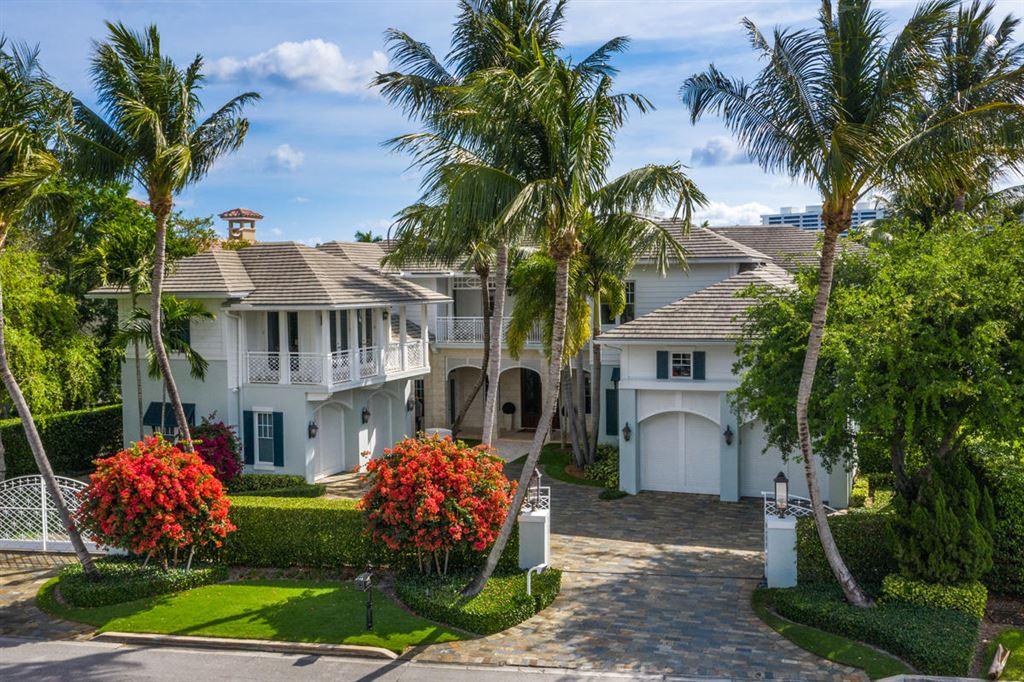 1964 Royal Palm Way, Boca Raton, FL 33432 - #: RX-10520725