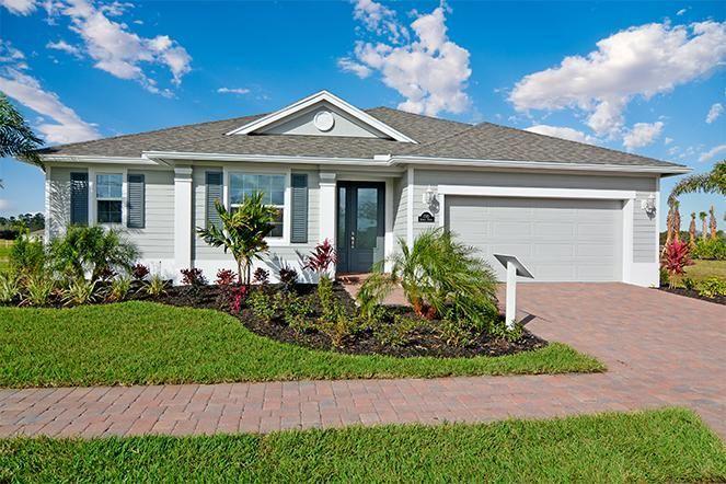 1670 Segovia Circle, Vero Beach, FL 32966 - #: RX-10592725