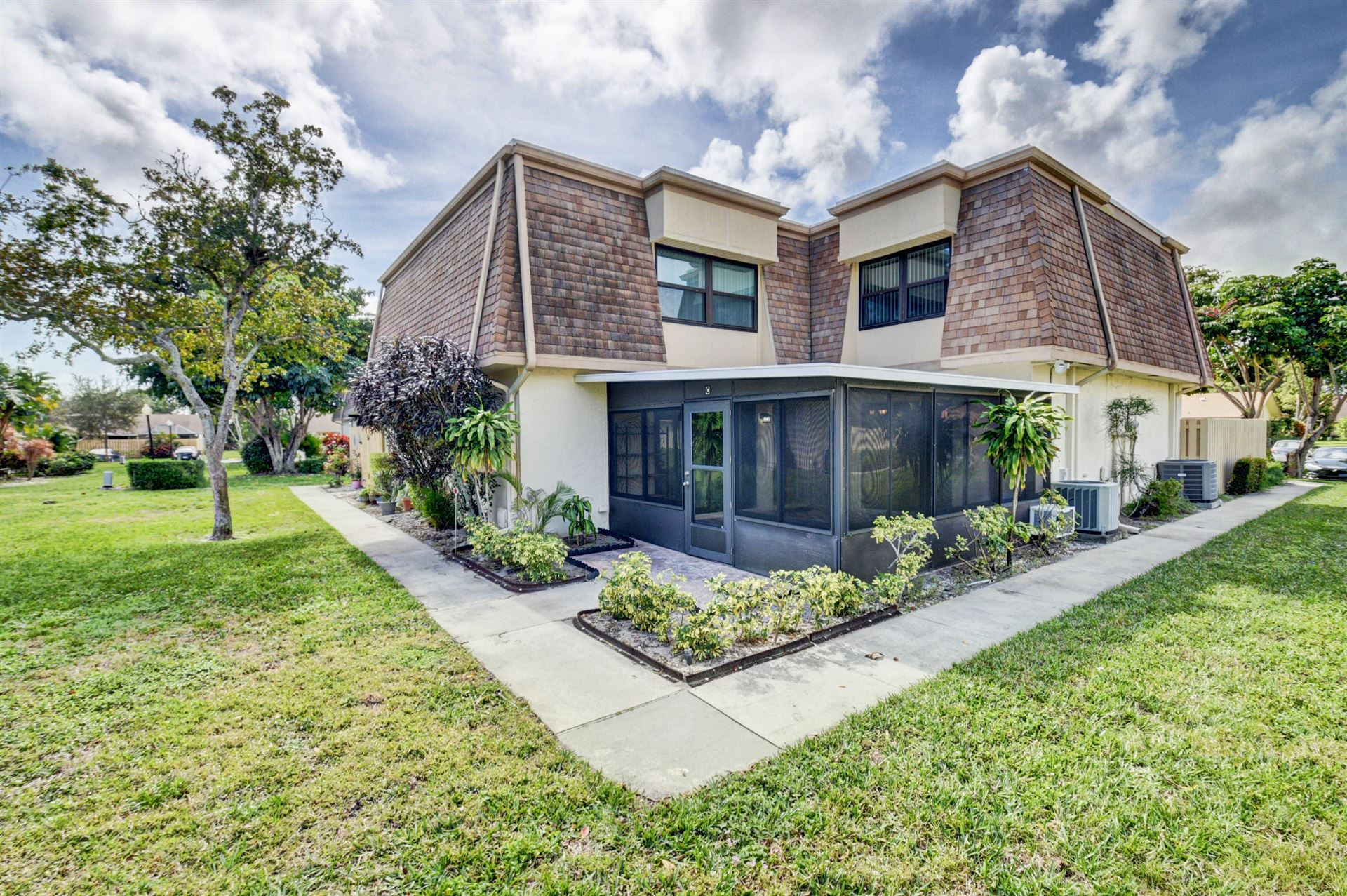 763 NW 30th Avenue #C, Delray Beach, FL 33445 - #: RX-10600725