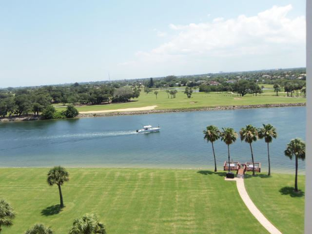Photo of 356 Golfview Road #402, North Palm Beach, FL 33408 (MLS # RX-10659725)