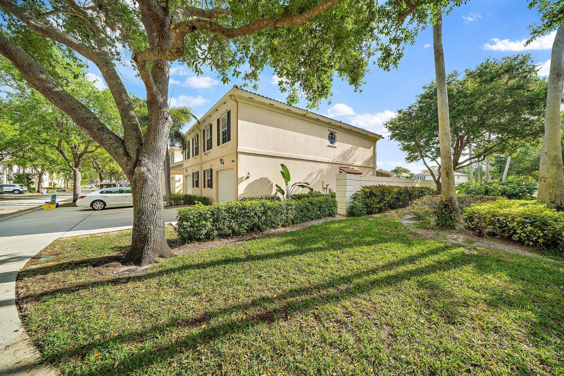 1966 Tigris Drive, West Palm Beach, FL 33411 - #: RX-10700725