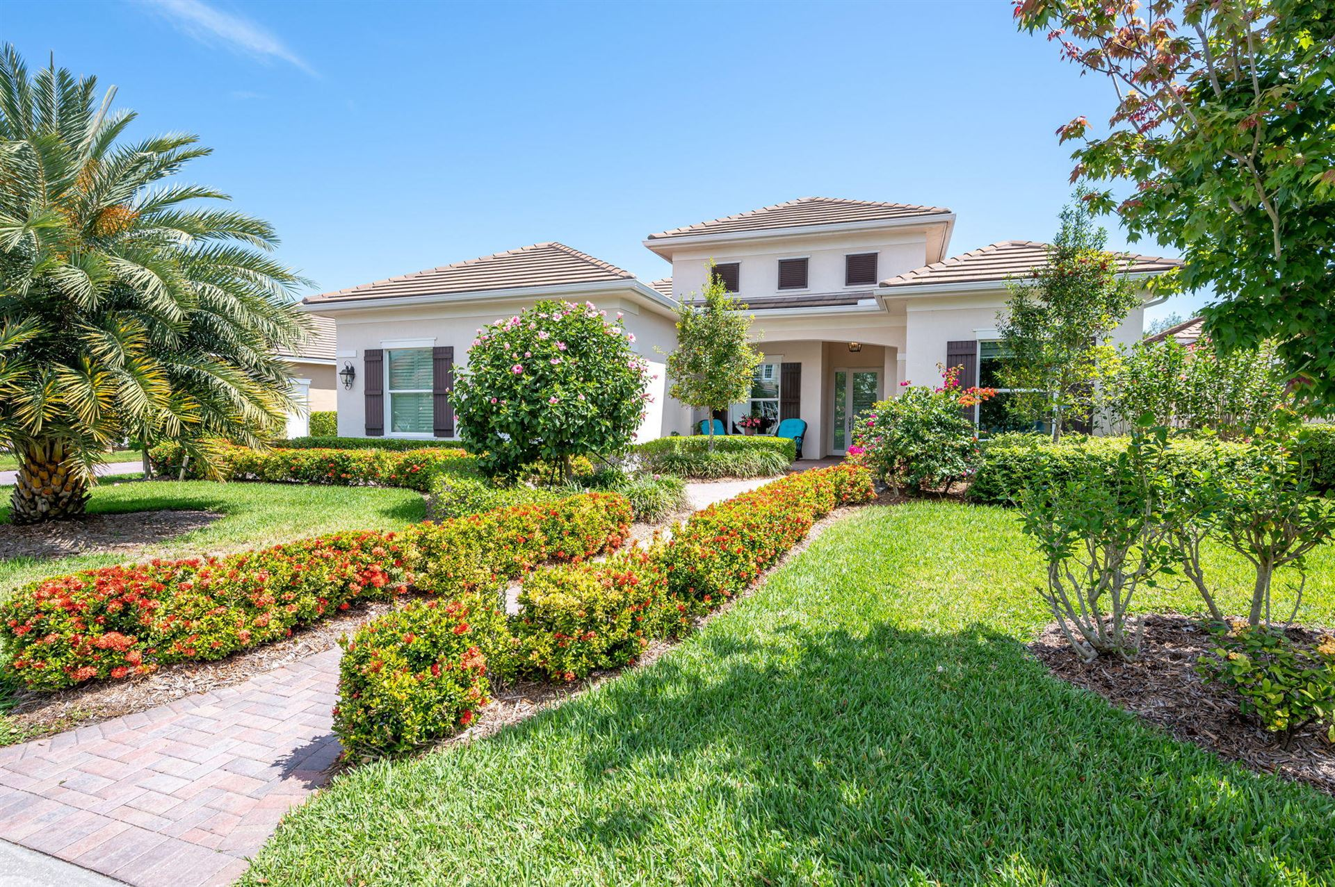 1097 River Wind Circle, Vero Beach, FL 32967 - #: RX-10708725