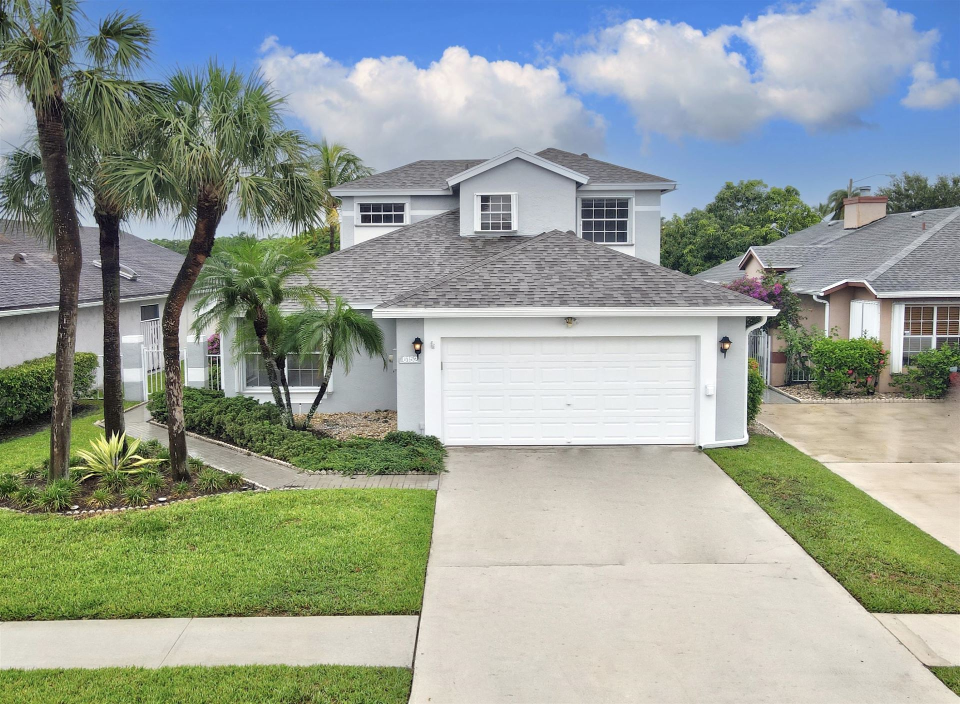 6152 Lansdowne Circle, Boynton Beach, FL 33472 - MLS#: RX-10725725