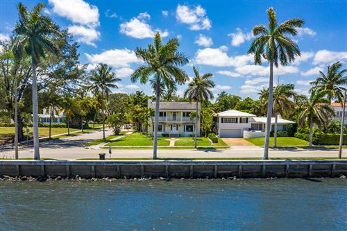 Photo of Listing MLS rx in 2751 S Flagler Drive West Palm Beach FL 33405