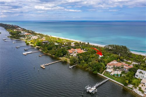Photo of 1860 S Ocean Boulevard, Manalapan, FL 33462 (MLS # RX-10716726)