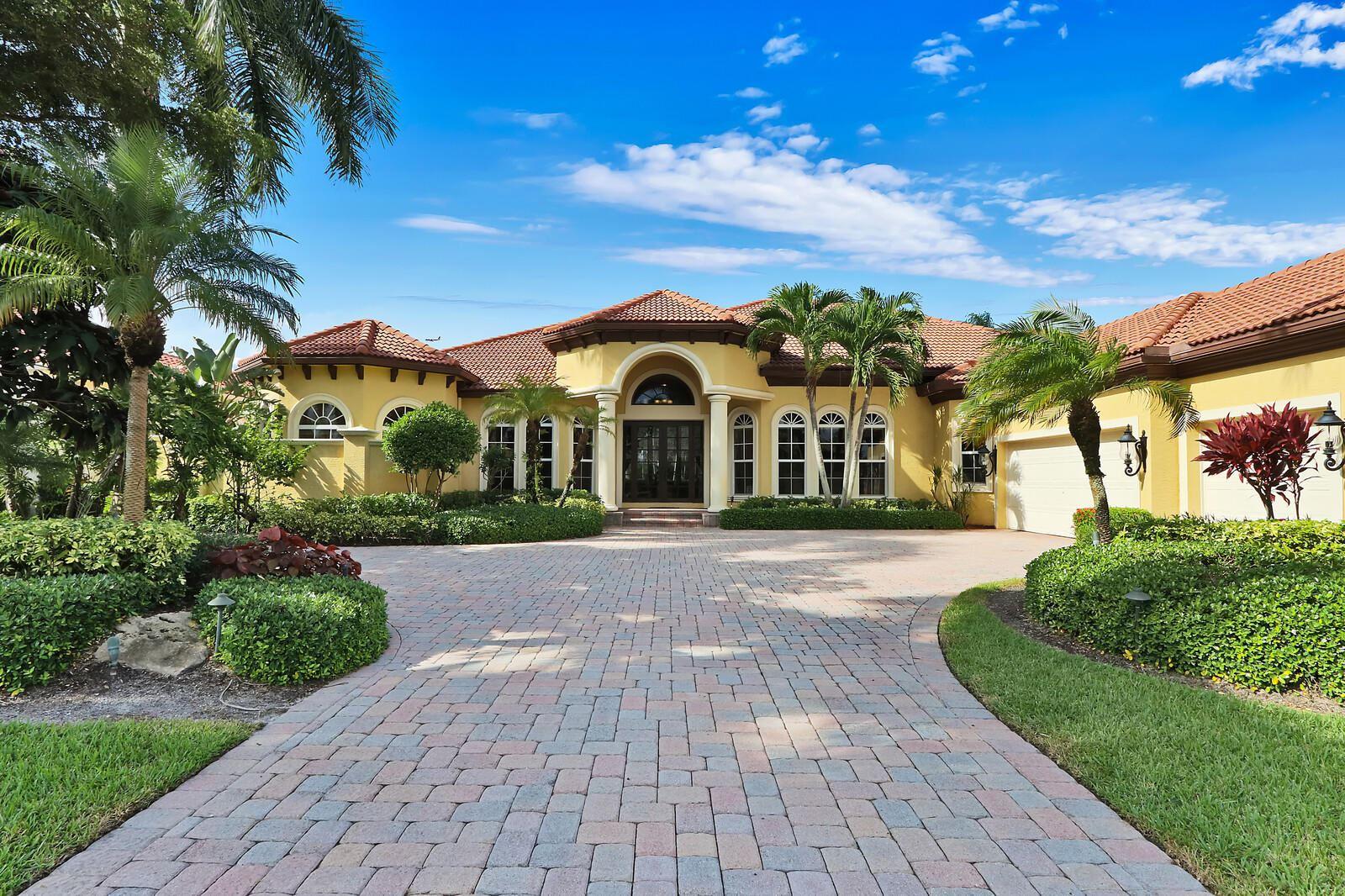 7517 Hawks Landing Drive, West Palm Beach, FL 33412 - #: RX-10662726