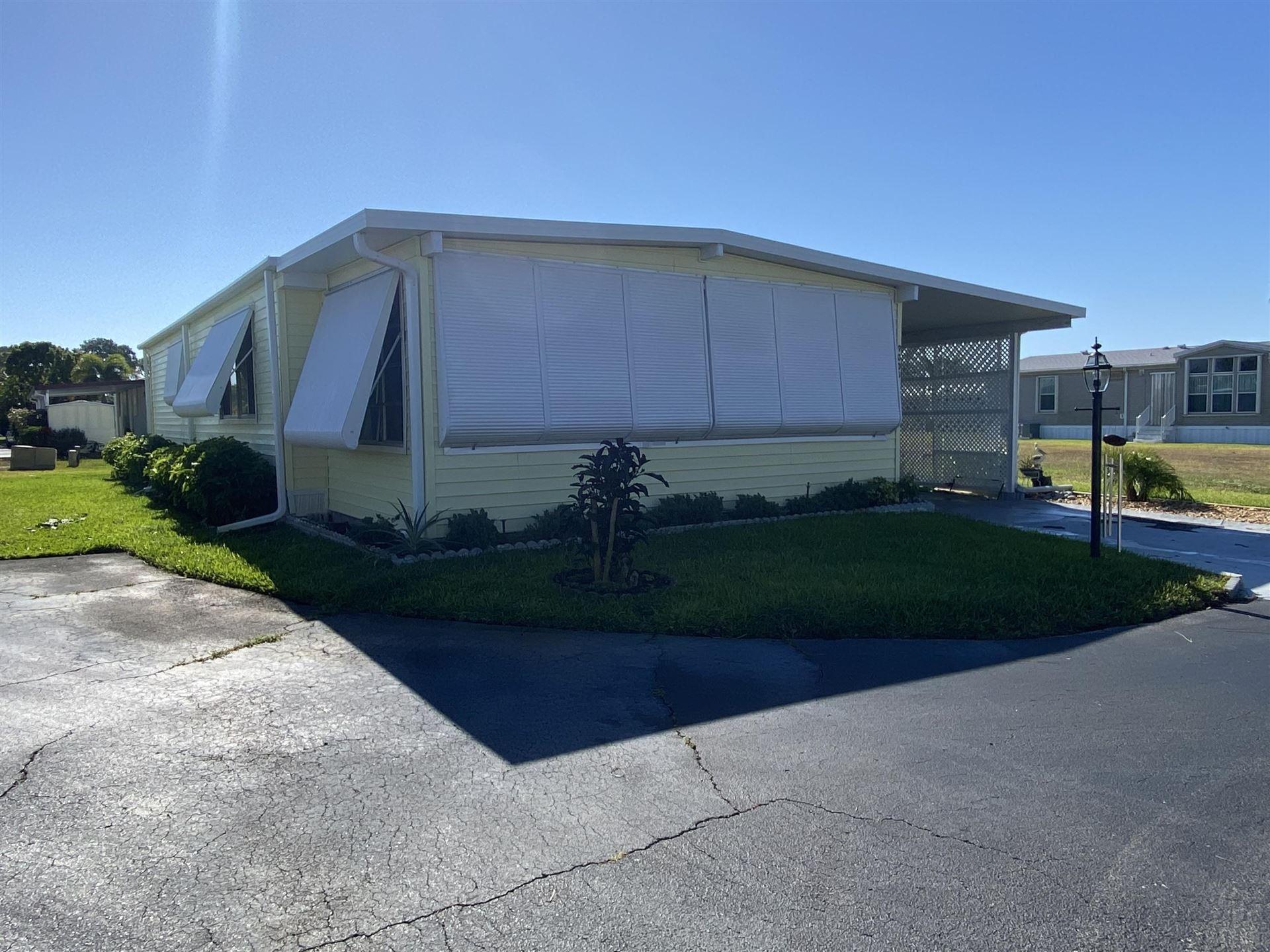 9005 Fomento Bay, Boynton Beach, FL 33436 - MLS#: RX-10707726