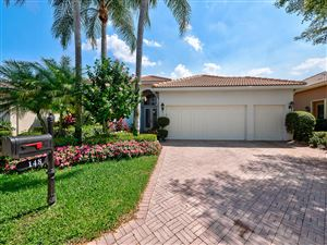 Photo of 148 Banyan Isle Drive, Palm Beach Gardens, FL 33418 (MLS # RX-10510727)