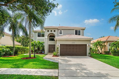 Photo of Listing MLS rx in 13290 NW 18 Court Pembroke Pines FL 33028