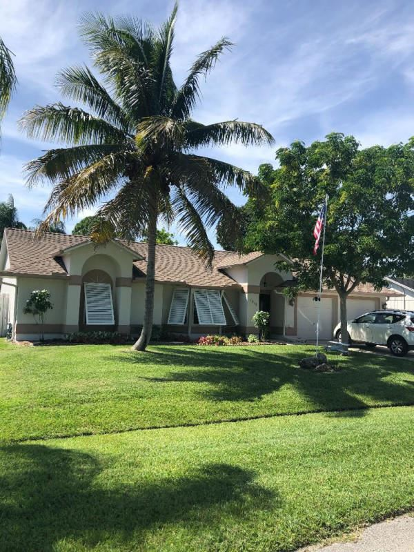 1618 SE Mansfield Street, Port Saint Lucie, FL 34952 - #: RX-10657727