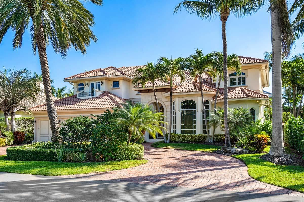 2362 W Maya Palm Drive, Boca Raton, FL 33432 - MLS#: RX-10702727