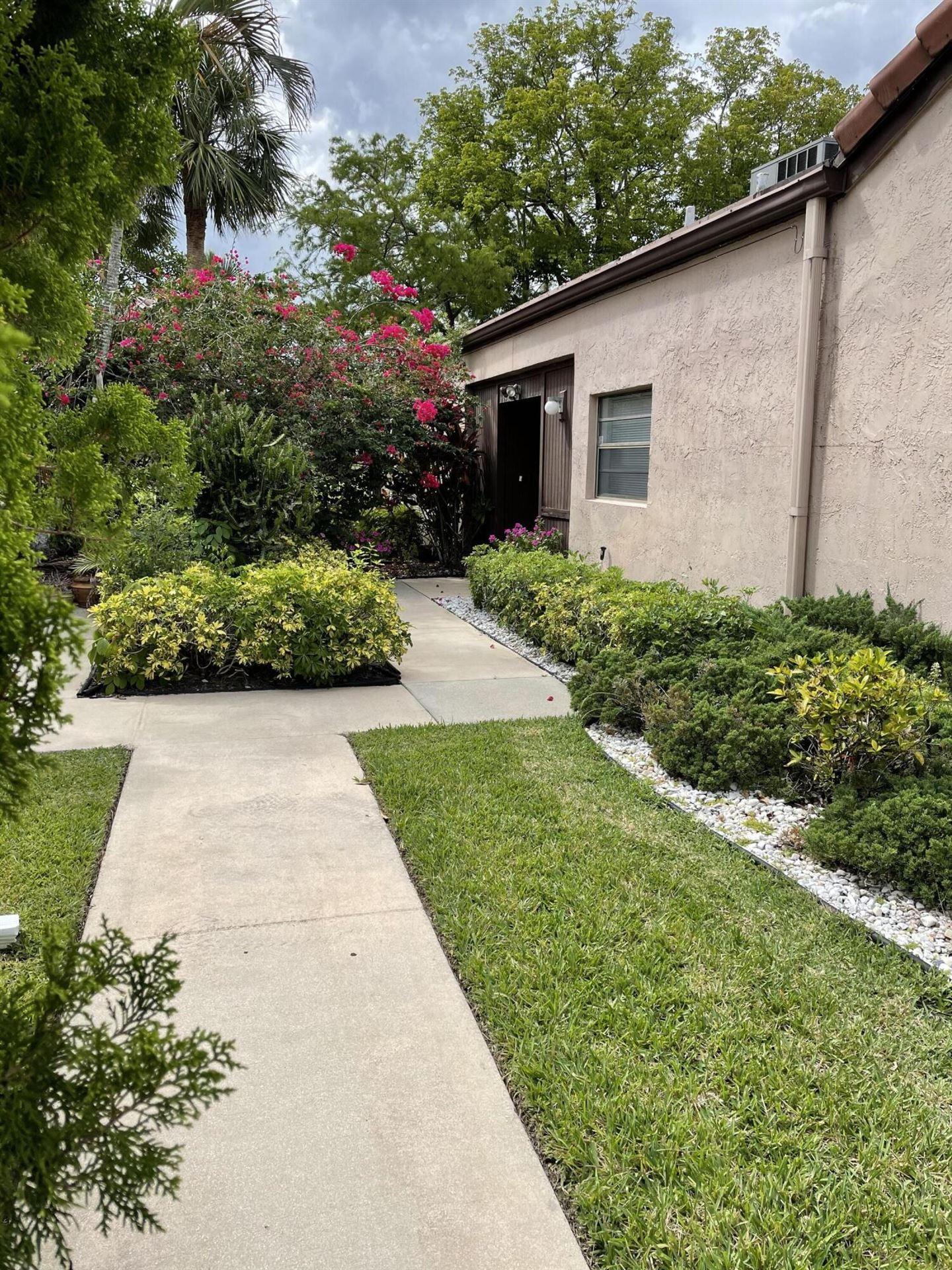 9259 Pecky Cypress Lane #13a, Boca Raton, FL 33428 - MLS#: RX-10721727