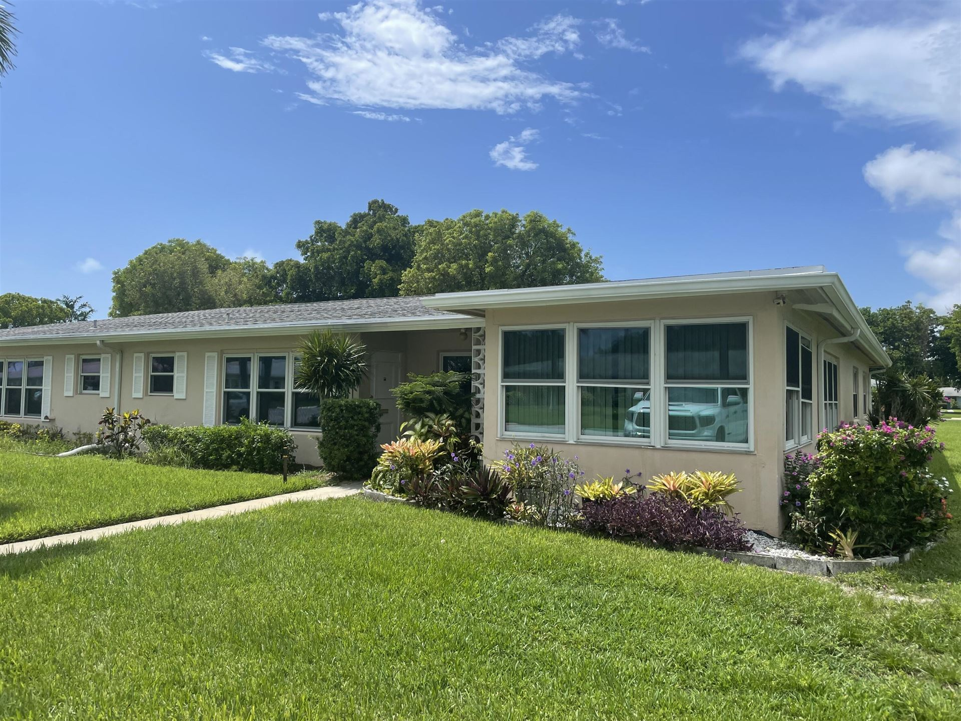 250 N High Point Boulevard #C, Boynton Beach, FL 33435 - MLS#: RX-10729727