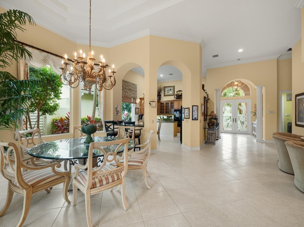 Photo of 125 San Marco Drive, Palm Beach Gardens, FL 33418 (MLS # RX-10734727)